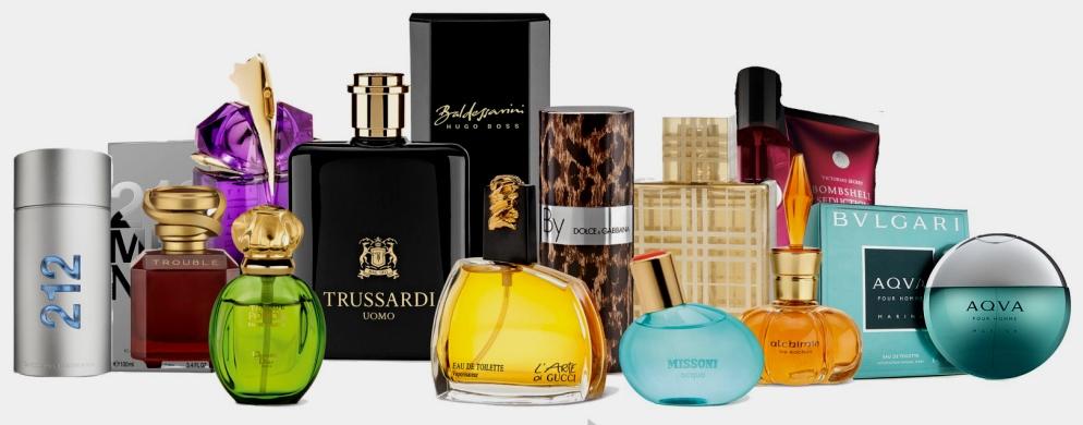 VOORZIEN: Parfum pakketten voor kerst samenstellen